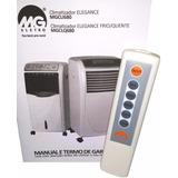 Controle Para Climatizador De Ar Elegance Mg Eletro