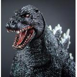 Godzilla Vs Spacegodzilla Figura Neca Original 18cm 7pulgada