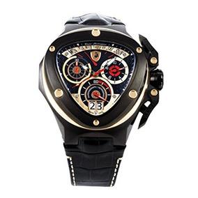 Tonino Lamborghini Spyder 3012 Reloj Cronógrafo