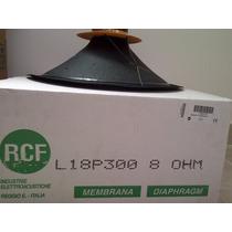 Kit De Reparacion Para Bajo 18 Rcf P300