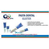 Pasta Dental Glister Amway