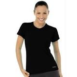 Camisetas Baby Look Feminina Lisa Várias Cores Loja De 10