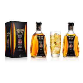 Something Special Whisky 1 Litro