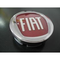 Calota Central Roda Fiat Mod.original(jogo)