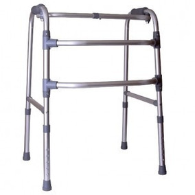 Andador Articulado Adulto/idoso Regulável