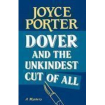 Livro Dover And The Unkindest Cut Of All Joyce Porter