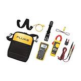 Fluke Fluke-116/323 Kit Hvac Multímetro Y Metro De