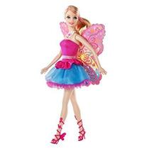Juguete Barbie Un Secreto De Las Hadas De La Muñeca