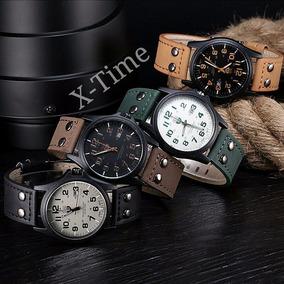 Reloj Casual Para Hombre Con Fecha, Moderno ,mayoreo , Soki