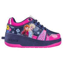 Tenis Patin Frozen