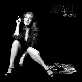 Cd Jazz 4 All Simone (jazz Standards)