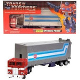 Transformers Optimus Prime G1 Hasbro
