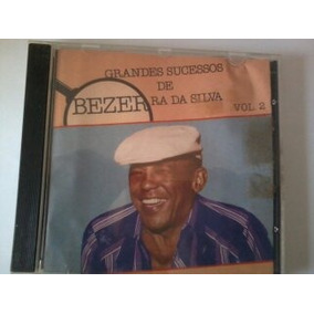 Cd Grandes Sucessos De Bezerra Da Silva - Vol.2 - Original