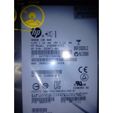 Disco Duro Hp 300gb, 15k, 6gbps, 3.5 , Sas, Hot Swap