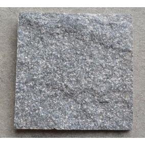 Revestimiento Piedra Miracema Natural 11.5x11.5 Gris