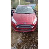 Sucata Ford New Fiesta 2014 1.5 16v - Rs Peças