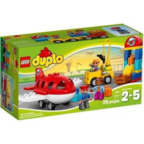 Lego Duplo 10590 Aeropuerto Entregas Metepec Toluca