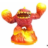 Boneco Skylanders Eruptor Light Core - Wii, Xbox 360, Ps.