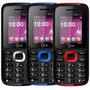 Telefono Celular Que Bolt Dual Sim Mp3 Camara Linterna Nuevo