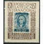 Sc 897 Año 1956 Hidalgo Timbre Sobre Timbre 1856