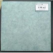 Ceramica Marino Azul Lourdes 35x35 1ra Venta Por Lote