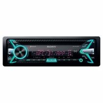 Toca Cd Sony Player Usb Mex-n5150bt Bluetooth