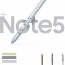 Samsung Galaxy Note 5 Pluma Stylus Original