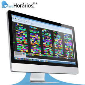 Planificación Para Crear Horarios Clases Original Español