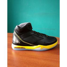 Bota Jordan Para Basketball 100% Original Talla Us 8,5