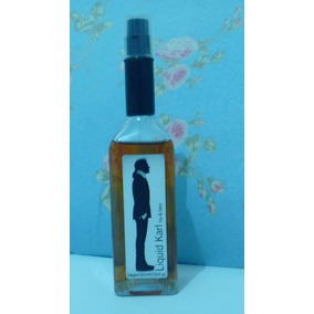 Liquid Karl- 95 Ml De 100 Ml