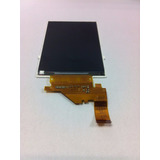 Display Lcd P/ Sony Ericsson Xperia X8 E15a (original)