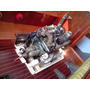 Motor Maritimo Diesel 50hp Control Reversor1x1,veleiro,barco