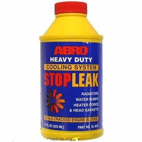 Selante Para Radiadores Americano Abro ! (koube) Stop Leak