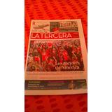 Diario Chile Campeon - La Tercera