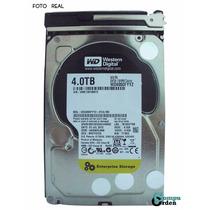 Disco Duro 4tb Western Digital Interno Sata 3 64mb Wd 3.5