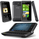 Htc 7 Pro 3g 8gb 5mp Wifi Gps Gsm Smartphone