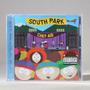 Cd Chef Aid: The South Park Album 1998 (como Nuevo)