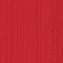 Papel Vinilico Muresco Galia Rojo Liso Lavable 493