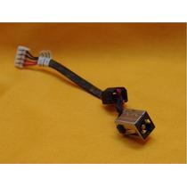 Jack De Corriente Para Toshiba Satellite T215d-sp1004m Ipp4