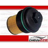 Tapa De Filtro De Aceite Y Filtro Para Chevrolet Orlando 2.4