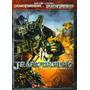 Transformers+ Vingança Derrotados Box 2 Dvd Orig Novo Lacre