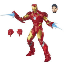 Marvel Legends Series 12-inch Iron Man Hasbro B7434