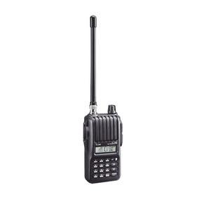 Radio Aficionado Portatil Ic V80 Vhf 144-148 Mhz 5 W Icom