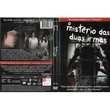 Dvd O Mistério Das Duas Irmãs (32141cx2)