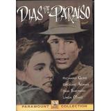 Dias De Paraíso - Richard Gere Dvd Original