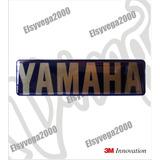 Emblema Calcomania Yamaha Moto Virago Road Star Drag Star