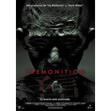 Premonición Yoguen Premonition Película De Terror Japonesa