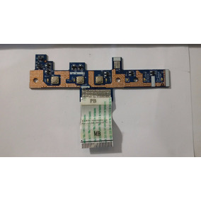 Placa Botão Power Acer/emachine 5516 5517 5532 5535 E625 725