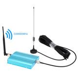 Kit Repetidor Sinal Gsm 900 Mhz Celular Rural E Urbano Prom