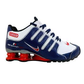 Tênis Nike Shox Nz Bmw